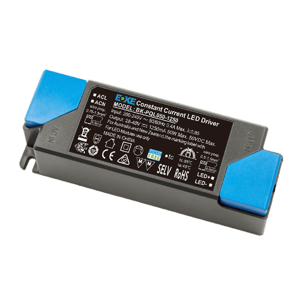 Non-dimmable driver PQL series(png)