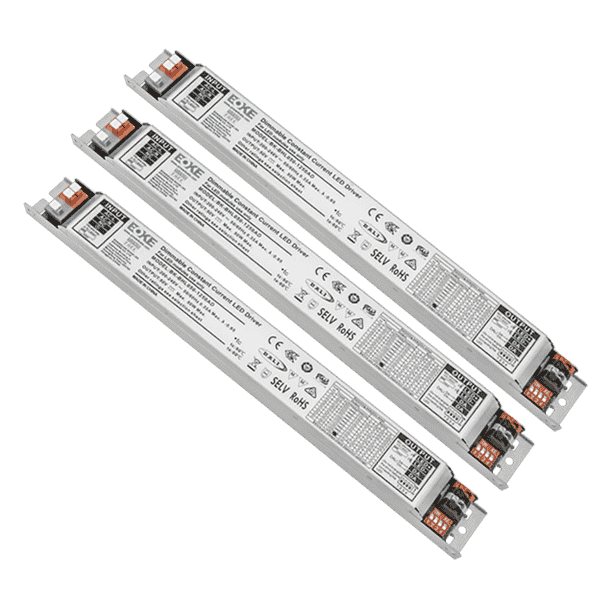 Dimmable driver BHL series
