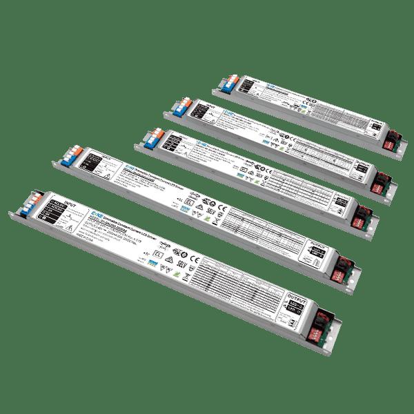 DALI-2 调光驱动器_DAL系列