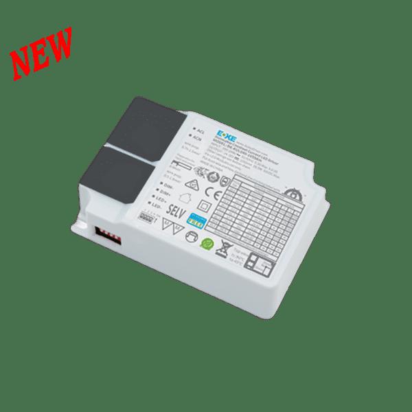 DALI-2调光驱动器(防水)_DML 系列