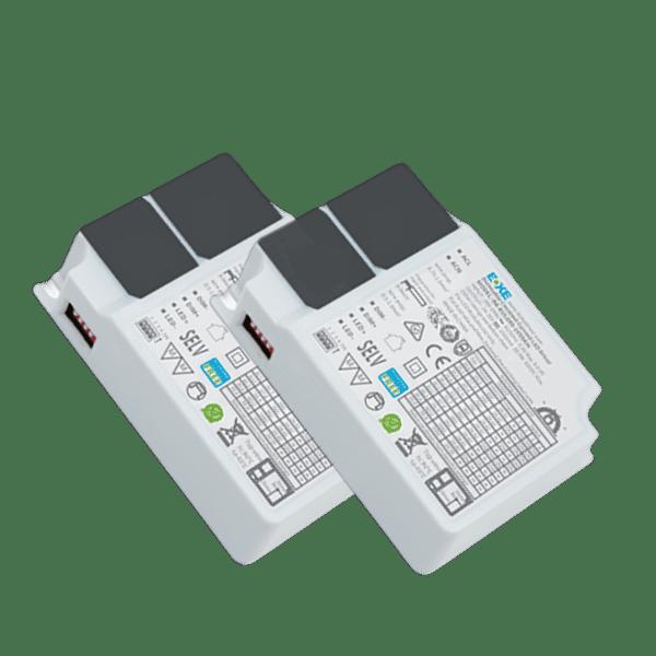 DALI-2调色温驱动器_DWL 系列