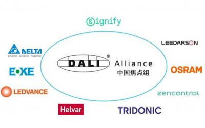 BOKE成为第9家DALI联盟中国焦点组成员